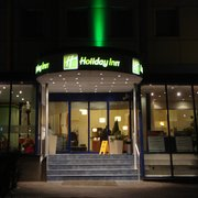 Holiday Inn Berlin Mitte, Berlin