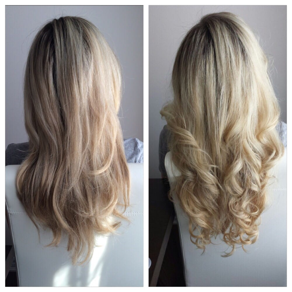 Cold Fusion Hair Extensions Near Me Remy Indian Hair
