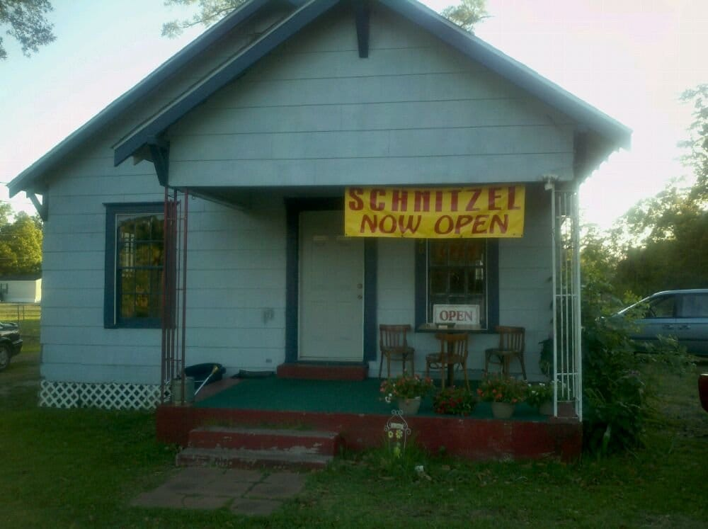 Vidor (TX) United States  City new picture : Schnitzel Vidor, TX, United States