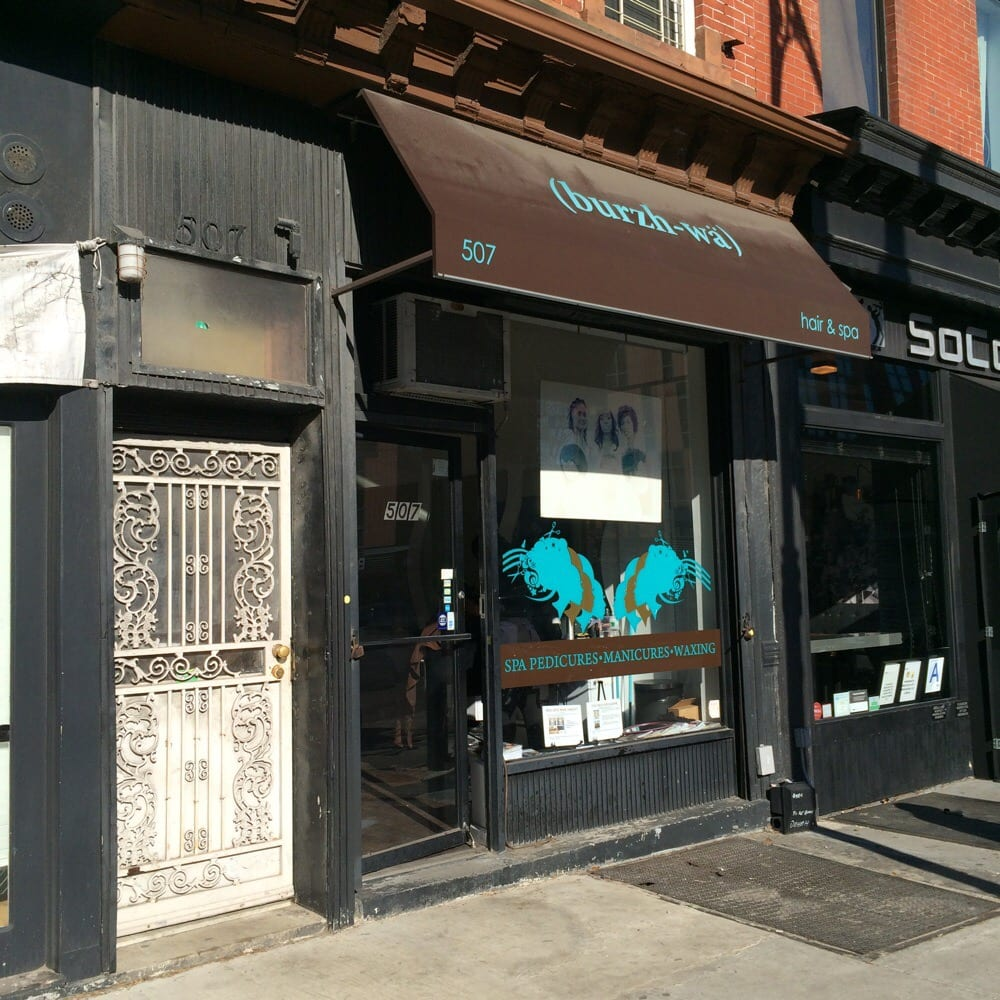 Brooklyn spa salon hair salon brooklyn beauty salon burzh for 24 hour nail salon brooklyn