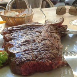 Steakhaus Colina, Cologne, Nordrhein-Westfalen, Germany