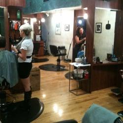 Barber Lounge : GQ Barber Lounge - 17 Photos - Barbers - Northwest - Denver, CO ...