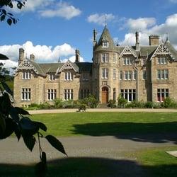 Vogrie Country Park, Gorebridge, Midlothian