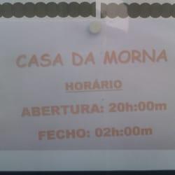 Casa da Morna, Lissabon