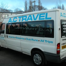 AC Travel, Gosport, Hampshire