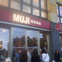 Muji Deutschland, Berlin, Germany