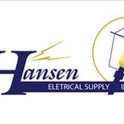 Hansen Electrical Supply Lighting Fixtures Equipment 64 Waverly St