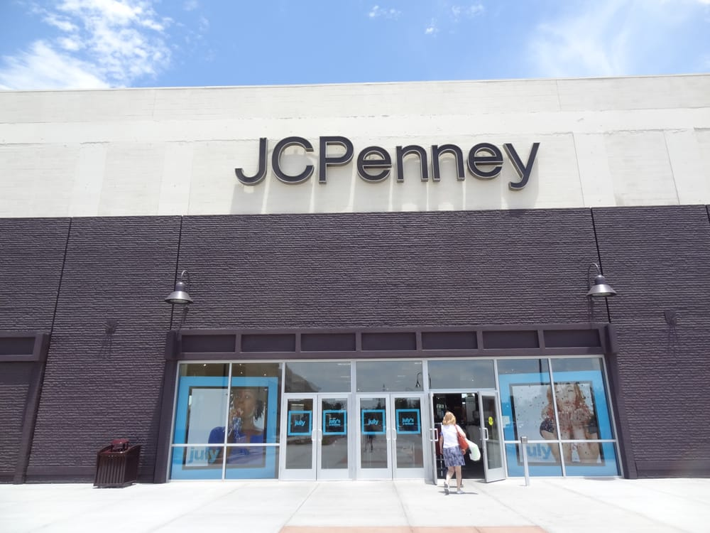 JCPenney Baby Gear & Furniture El Conquistador