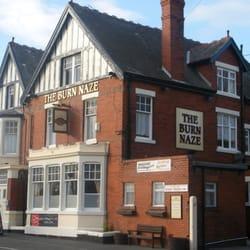 Burn Naze, Thornton Cleveleys, Lancashire