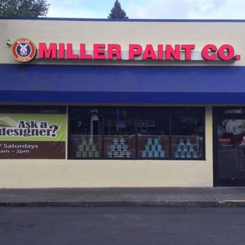 miller paint 10 reviews paint stores north portland