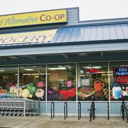 Natural Foods Co Op Eugene Or