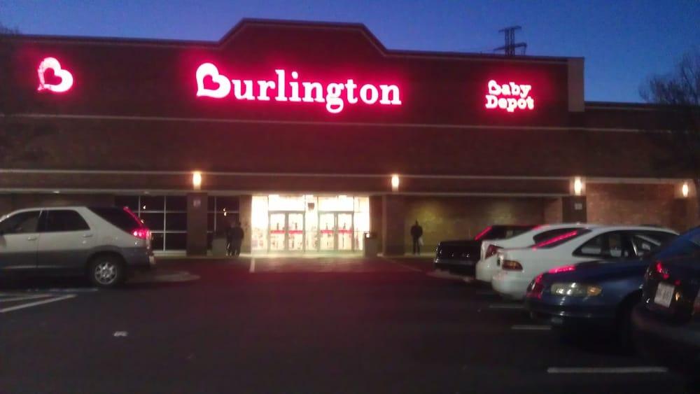 Bells clothing store burlington nc