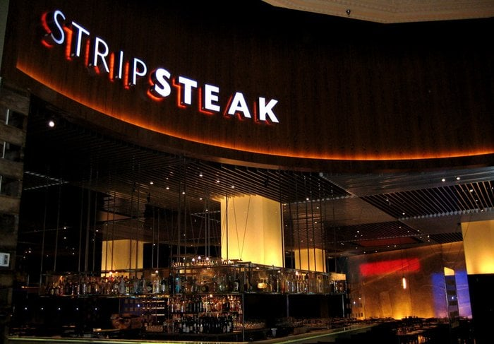 Strip steak las vegas Nude Photos 56