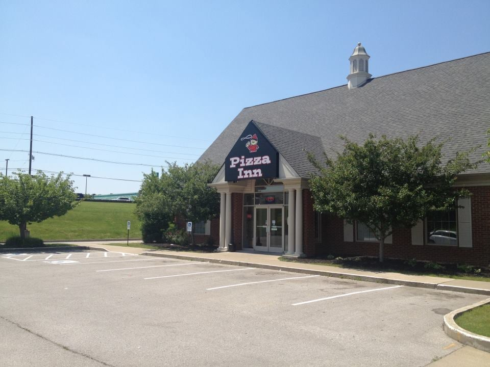Frankfort (KY) United States  City new picture : Pizza Inn Pizza Frankfort, KY, United States Reviews Photos ...