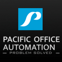 Pacific Office Automation - Tacoma - Seattle, WA, Vereinigte Staaten