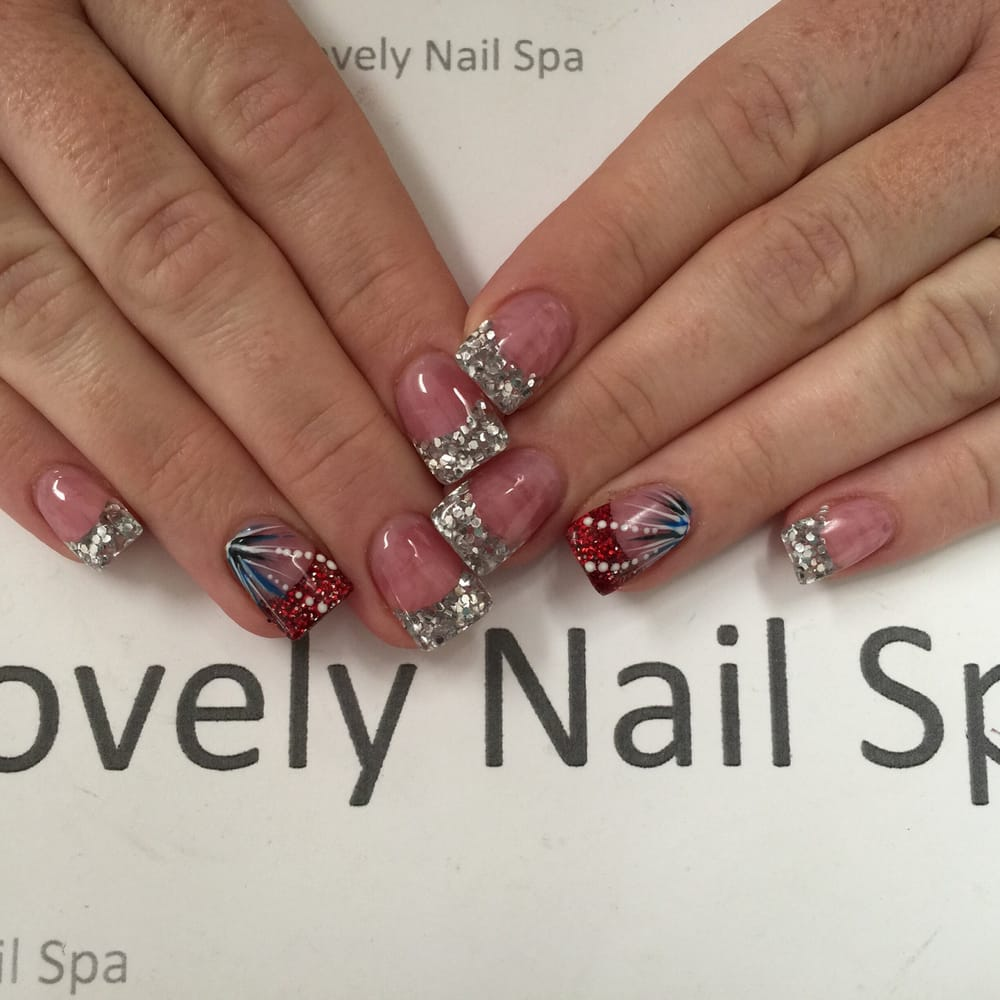 Lovely nail spa by be nail salons monroeville pa - Nail salons close by ...