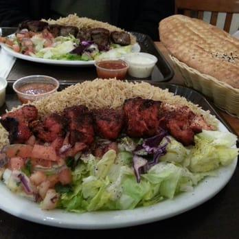 Watan kabob 80 photos afghan mississauga on for Afghan kabob cuisine mississauga