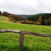 View from Oberreifenberg - Hochtaunus…
