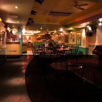 Cafe Jazz Bar Cardiff