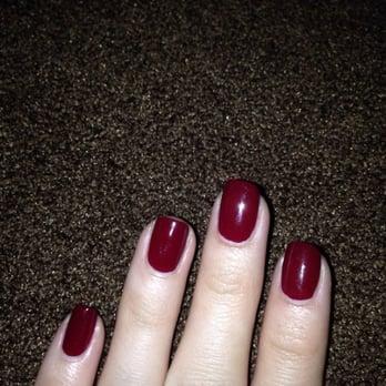 Serenity nail salon old fourth ward atlanta ga yelp for 24 hour nail salon atlanta