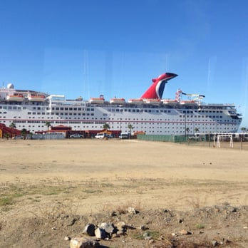 Carnival Cruise Lines Long Beach Ca United States