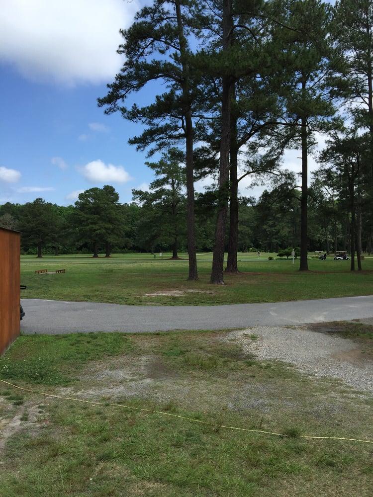 Stumpy Lake Golf Course Virginia Beach