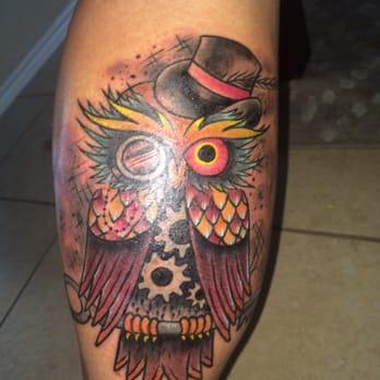 Texas bob s tattoos 29 photos 39 reviews tattoo for Tattoo shops tyler tx