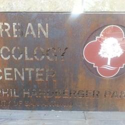 Phil Hardberger Park logo