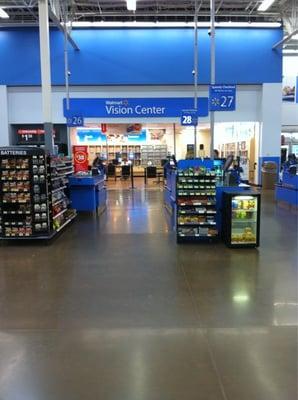 Mission statement of Walmart