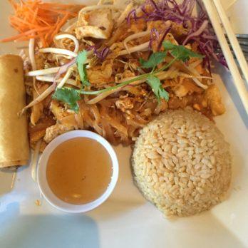 Exotic Thai Cafe Newbury Park Ca