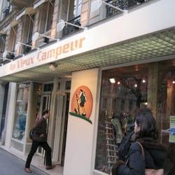 Au vieux campeur outdoor gear sorbonne panth on paris france reviews photos yelp - 48 rue des ecoles 75005 paris ...