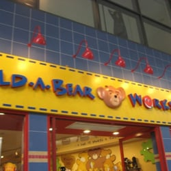 Build A Bear Belfast Number