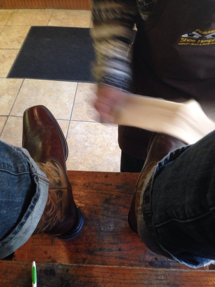 Austin Shoe Hospital - 15 Photos - Shoe Repair - Downtown - Austin