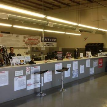 Metropolitan auto body paint 84 photos body shops for Auto paint shop las vegas