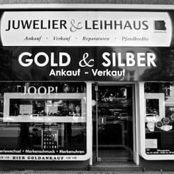 Juwelier & Leihhaus Berlin Brandenburg…