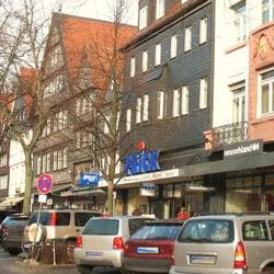 C. F. Frick Porzellanhaus, Friedberg, Hessen