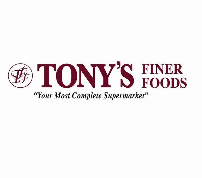 Tony S Finer Food Melrose Park Il