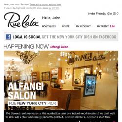 Alfangi salon 14 photos hairdressers midtown east for 38th street salon