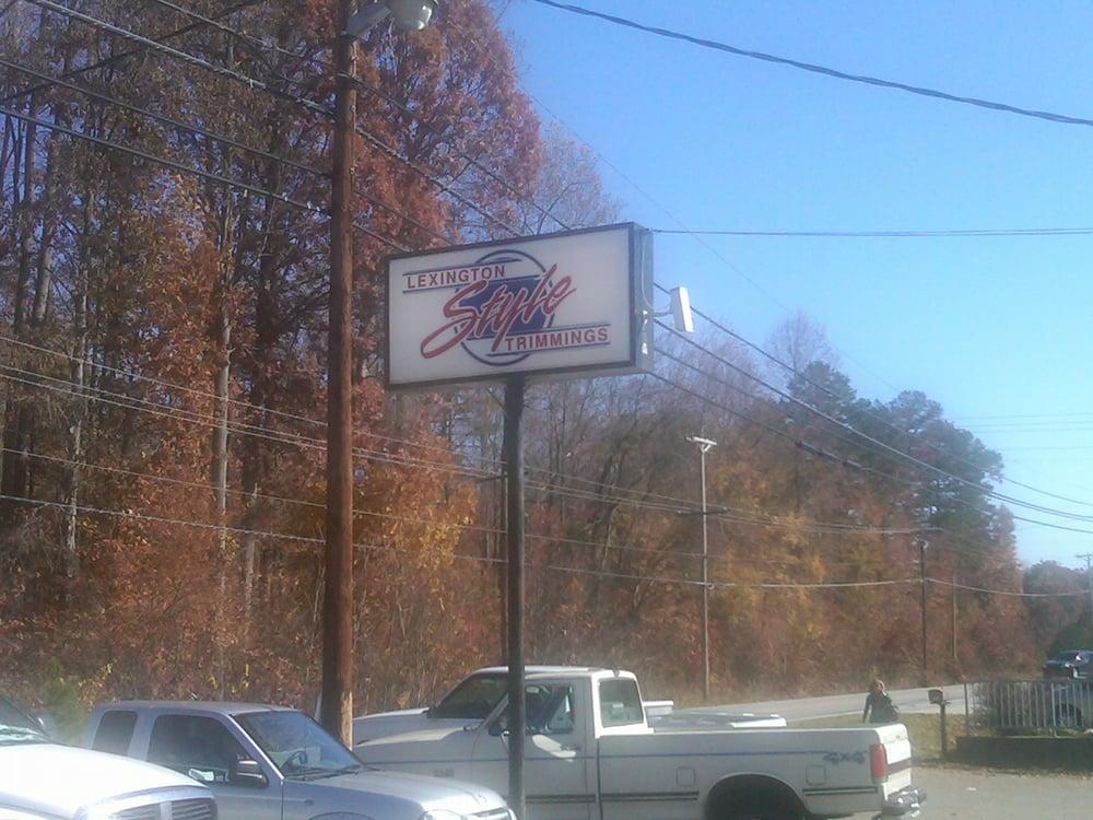 Lexington (NC) United States  City new picture : ... Lexington, NC, United States Reviews Photos Menu Yelp