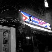 Cubacafe Bar, Manchester