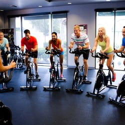 The Fit Club - Small Group Spin Combo, 30 minutes Spin followed by 20 minutes of trainer's secret! - Irvine, CA, Vereinigte Staaten