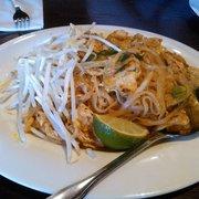 Areeya thai noodle cuisine lynnwood wa united states for Areeya thai noodle cuisine menu
