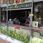 Witty's, Berlin