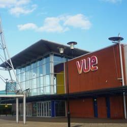 Vue Cinemas, Birkenhead, Merseyside