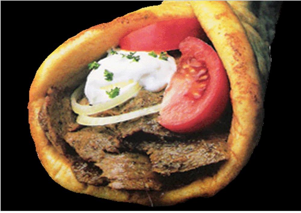 Cambridge (ON) Canada  city images : Tops Shawarma Cambridge, ON, Canadá Yelp