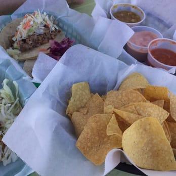 White Duck Taco Shop - 45 Photos & 18 Reviews - Mexican ...