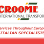 Croome International Transport