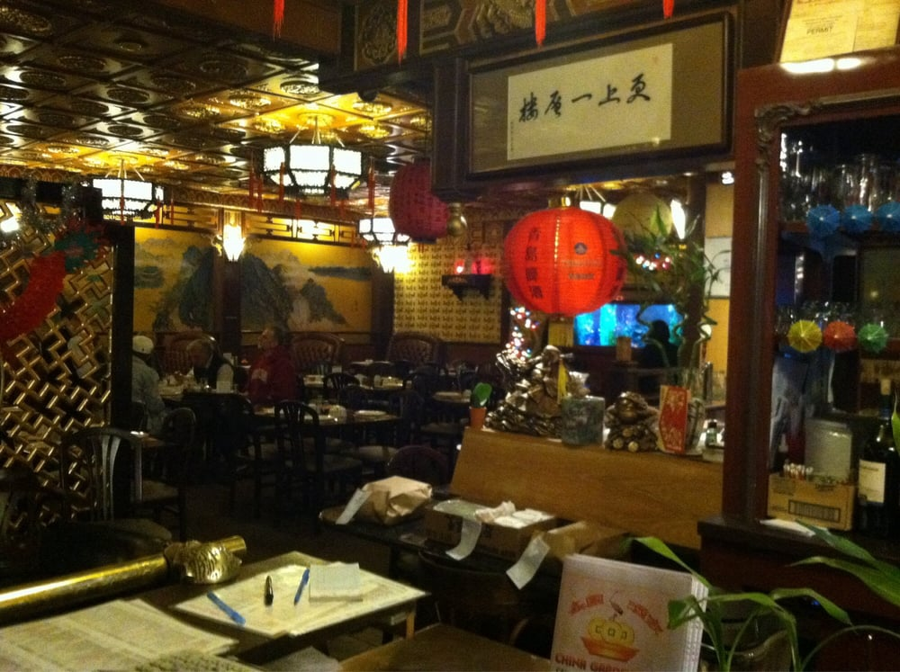 China Garden Chinese Restaurants Willow Grove Pa United States Reviews Photos Menu