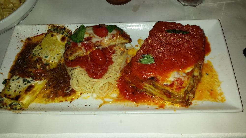 Romano Macaroni Grill Virginia Beach