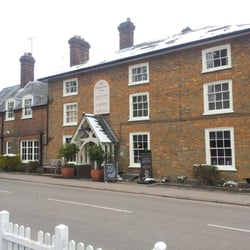 Bridgewater Arms, Berkhamsted, Hertfordshire